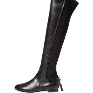 Aquazzura Dasha Boots